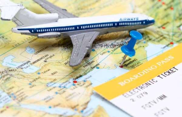 Покупка авиабилетов: траты сэкономить можно!