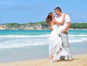 Свадьба в Доминикане - начало новой жизни