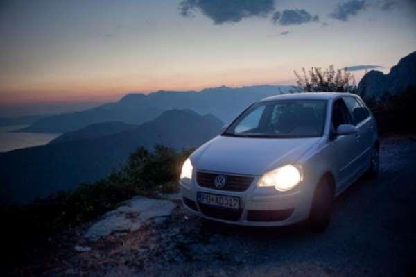 Подготовка к автомобильной поездке в Европу