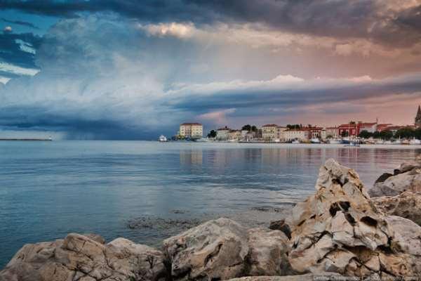 Хорватия Ровинь