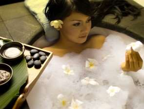 Китай – это курорт, оздоровление и лечение в одном целом