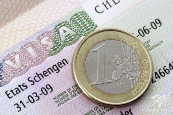 Мир не ждёт - получение шенгенской визы тоже!