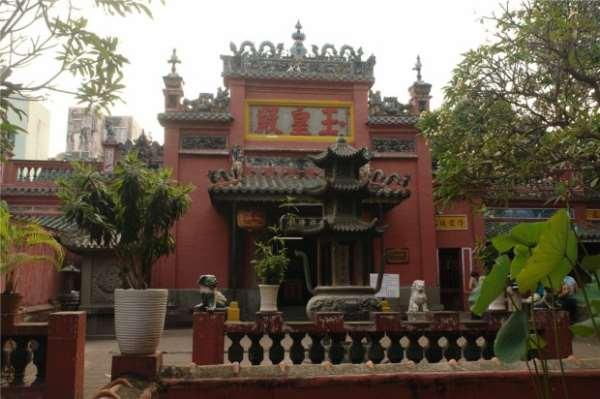 Хошимин - один из лучших курортов Вьетнама