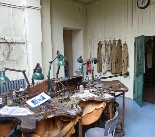 Музей ювелирного квартала