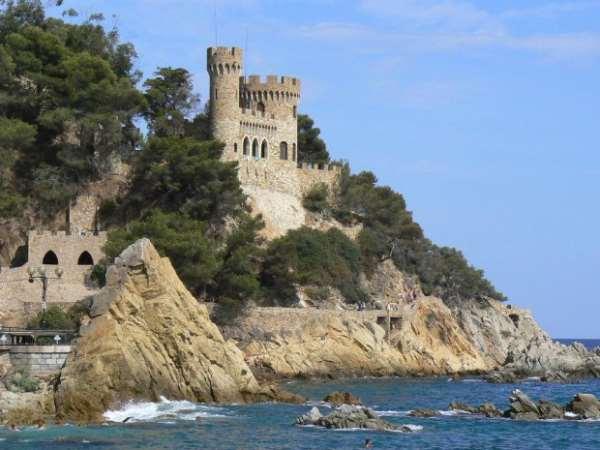 Великолепная Испания