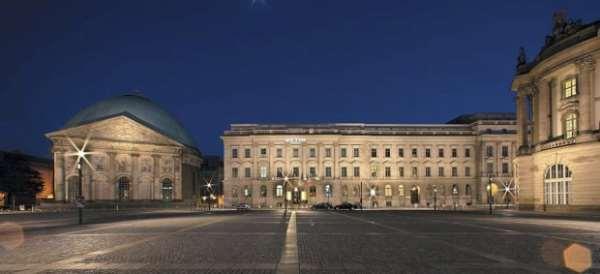 Hotel de Rome - Rocco Forte