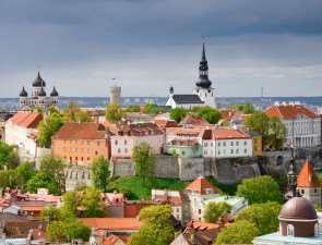 Однодневные поездки в Финляндию и Эстонию