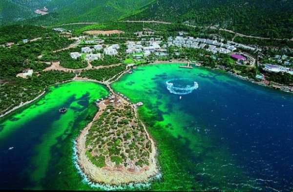 Турецкие курорты – идеальное решение для вашего отдыха с детьми