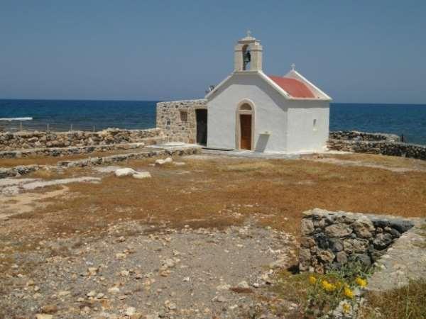 отдых в греции в январе