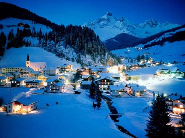 новогодние туры от Viasun