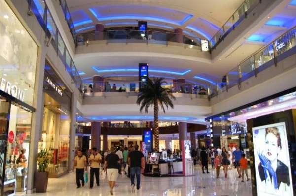 отель волна Дубаи