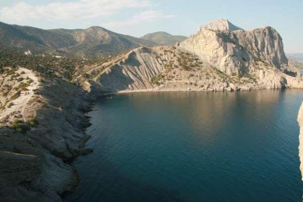 посмотреть недвижимость в Крыму у моря