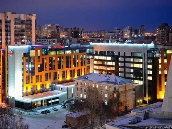 Особенности гостиниц Новосибирска