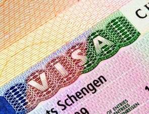 Шенгенская виза открывает окно в Европу