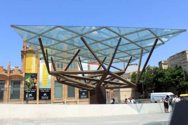Экскурсии по арт-галереям Барселоны