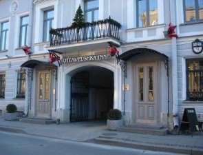 Мини отели Санкт-Петербурга