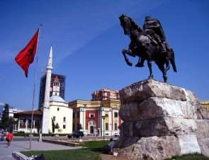 Необычные направления для отдыха - Албания