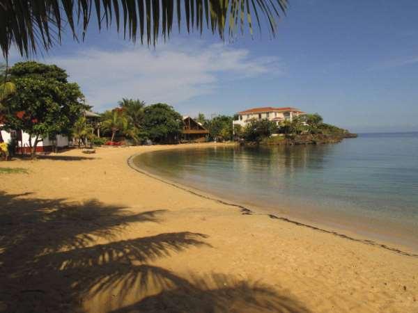 Необычные направления для отдыха - Гондурас