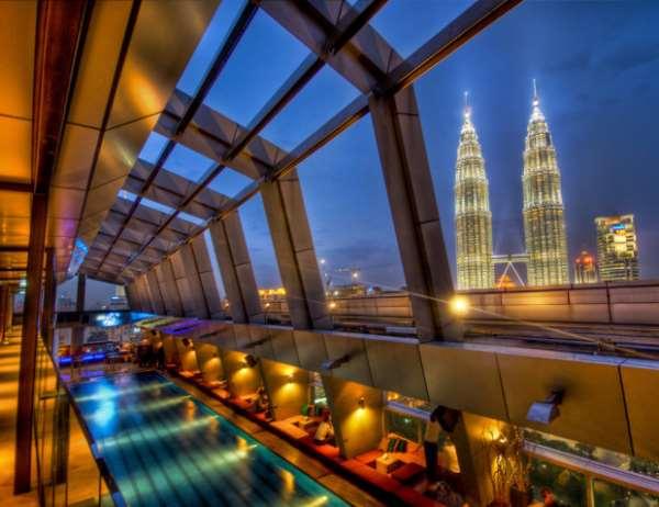 Чем привлекает Куала-Лумпур?