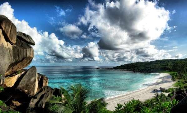 Сейшельские острова – солнце, пляж, роскошная рыбалка
