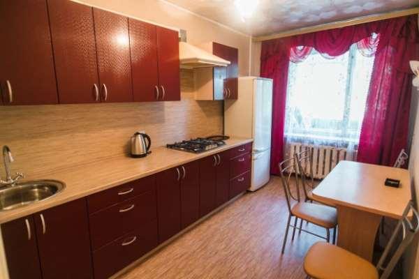 Съем квартиры на сутки: удобнее, чем гостиница