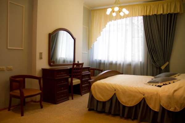 Что могут предложить отели Ярославля?