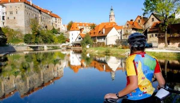 Виды отдыха в Чехии