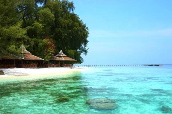 Индонезия: путешествие на Бали