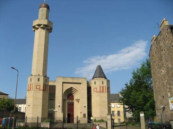 Edinburgh Central Mosque
