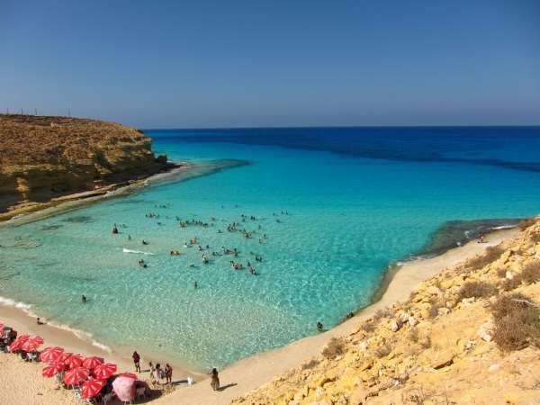 Туры в египет на выходные