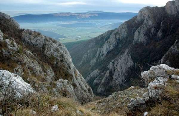 заповедник словацкий рай