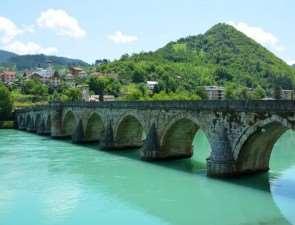 вишеградский мост