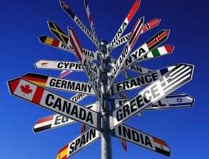 страны для эмиграции