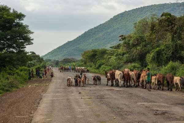 Консо, Эфиопия