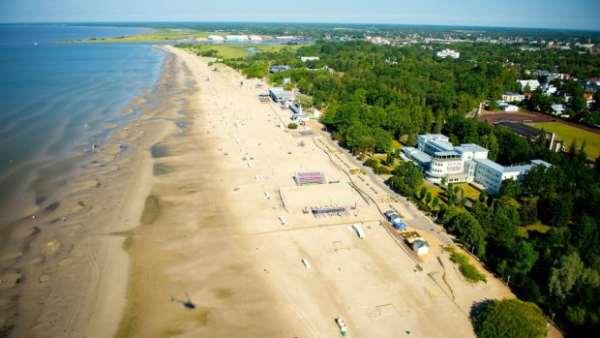 морской отдых в эстонии