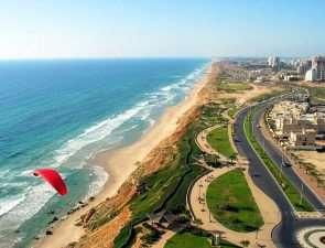 израиль курорты