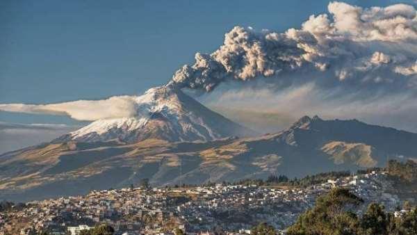 путешествие по эквадору