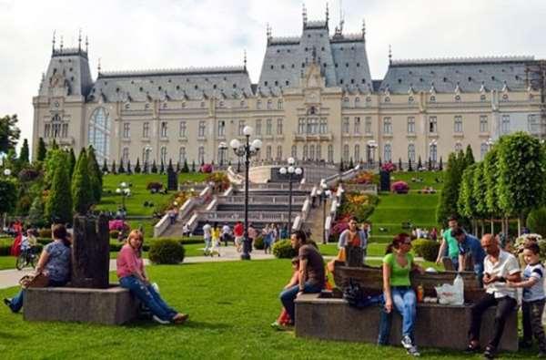 румыния виза
