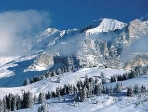 горнолыжные курорты румынии