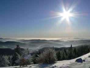 зимние курорты польши