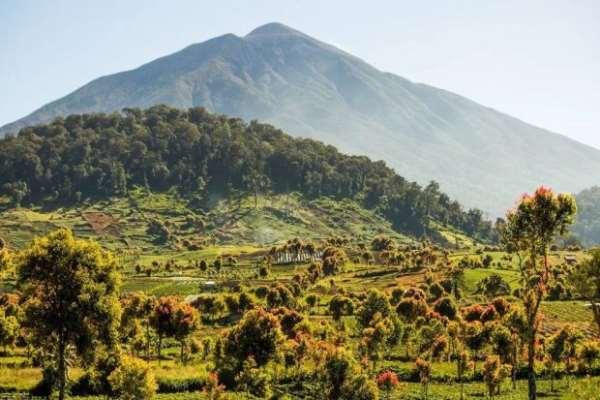 индонезия бали