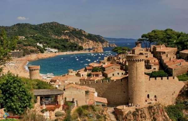Каталонские каникулы или туризм и Испании