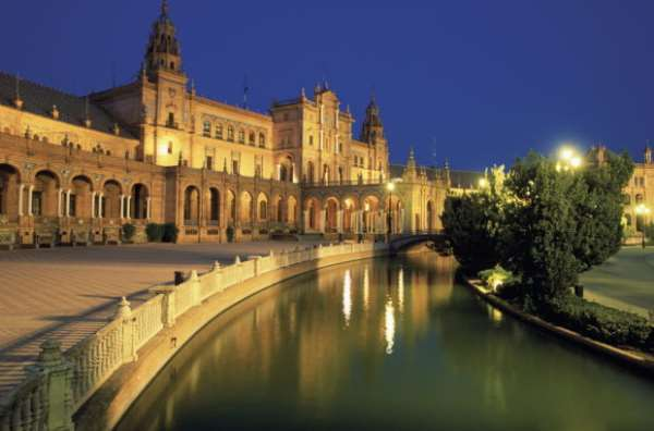 Несколько важных причин посетить Испанию