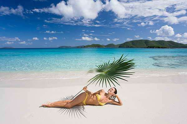 Отпуск в ноябре. Где отдохнуть?