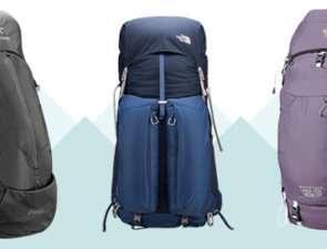 Каким должен быть женский туристический рюкзак