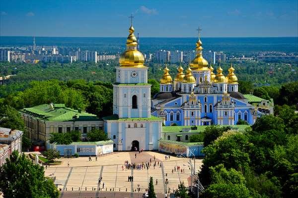 Места, которые должен посетить любой турист в Киеве