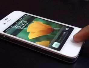 Что делать, если в iPhone плохо функционируют кнопки «Power» и «Home»