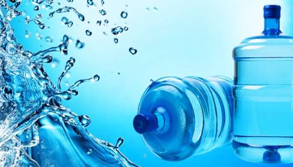 Преимущества доставки воды