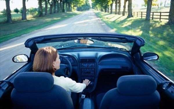 Советы для тех, кто отправляется в путешествие на автомобиле