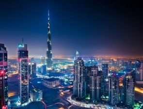 Разнообразие ресторанов и кафе на любой вкус в Дубае